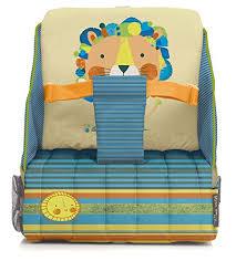 rialzi sedie per bambini rialzo per sedia per bambini con tasche