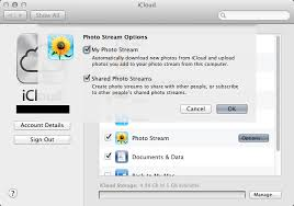 icloud photostream for android icloud subscribing to a photo in iphoto 11 ask different