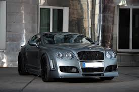 bentley supersports price bentley continental gt supersports by anderson germany photos 1