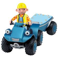 bob builder friction powered large sumsy