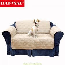 protection canap chien protection pour canap beautiful housse pour canape en cuir protege