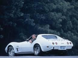 76 corvette parts 1976 l48 chevrolet corvette magazine