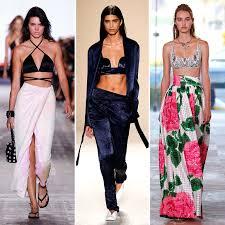 runway to real way spring summer 2017 trends rui cheng pulse