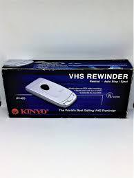 428 Best Images About Wedding Amazon Com Kinyo 1way Vhs Uv 428 Rewinder Electronics