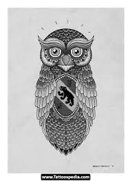 flying owl tattoo sketch photos pictures and sketches tattoo