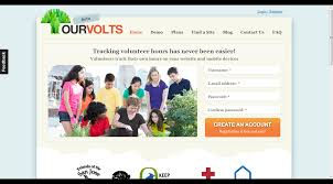 tools for tracking and managing volunteer hours envicare inc