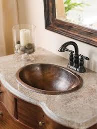 Hammered Silver Bathroom Sink Best 25 Copper Sinks Ideas On Pinterest Farm Sink Kitchen