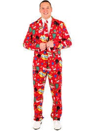 christmas suit men s christmas vacation shitter was suit festified