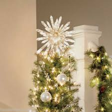 lighted tree topper decoration ornament 50