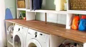 laundry room wood shelving elegant 19 best laundry room images on