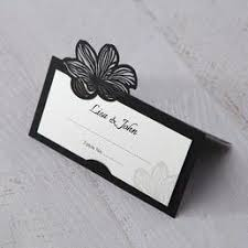 Place Cards Wedding Table Place Cards For Wedding Reception Decor