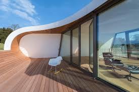 home design evolution evolution design creates a unique modern home in zurich