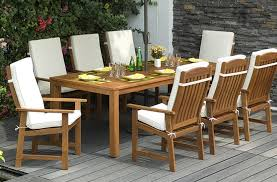 8 seat patio table homestead living seymour 8 seater dining set with cushions reviews