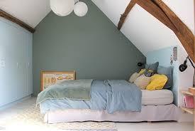 chambre couleur pastel cosy house