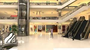3 Floor Mall by The 360 Mall Promo Ad Virtual Online 3d Shopping Australia U0027s