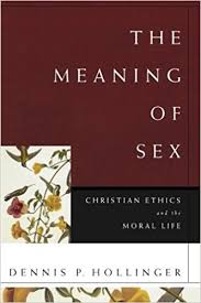the meaning of christian ethics and the moral dennis p