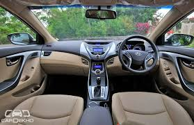 hyundai elantra price in india hyundai elantra crdi the stunner runner cardekho com