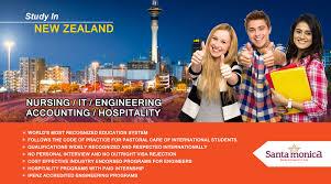 new zealand a world class study destination with job and pr