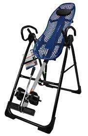 Teeter Hang Ups Ep 950 Inversion Table by Inversion Nz Home