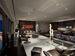 Las Vegas Home Decor Apartments Las Vegas Apartment Review Grey Leather Sectional Sofa