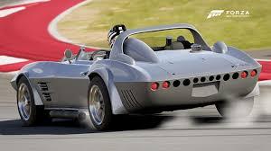 fast and furious corvette igcd chevrolet corvette in forza motorsport 6