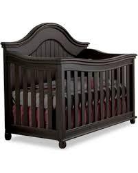 Pali Convertible Crib Deal Alert Pali Marina 4 In 1 Convertible Crib In Onyx