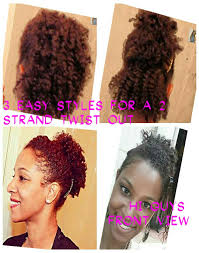 3c hair styles cute and quick hairstyles for twa hairstyles for twist out 3c 4a