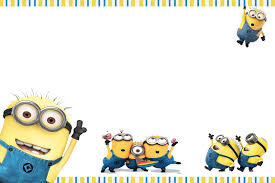 diy minion invitations invitation templates nz inspirationalnew how to create minion