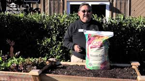 Vegetable Garden Preparation by Preparing The Soil For Your Tomato And Vegetable Garden With Steve