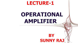 introduction to operational amplifier youtube wiring diagram