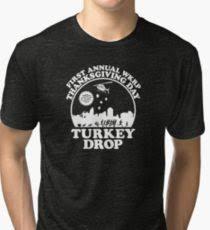 wkrp thanksgiving turkey s t shirts redbubble