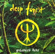 Deep Forest Green Deep Forest Greatest Hits Cd At Discogs
