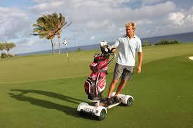 golfboard startengine