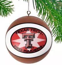 basketball ncaa ornaments ebay
