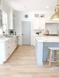 is sherwin williams white a choice for kitchen cabinets sherwin williams krypton in my kitchen chrissy