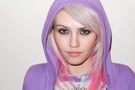 What Color To Dye Your Hair Dip Dye Hair Guide How To Dip Dye Your Hair At Home