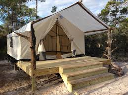 pitch a tent for a rustic beach vacation the beach is calling blog