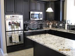 kitchen cabinet countertop color schemes cabinet counter color