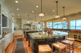 kitchens with 2 islands kitchens with 2 islands astonishing white kitchens with two islands