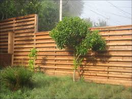 exteriors residential fence styles garden fence ideas design