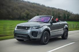 land rover convertible 2017 land rover evoque convertible car wallpaper hd