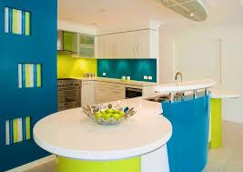 cuisine bleu citron bleu citron mosaique papier peint vinyle expans sur papier mosaque