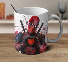 Office Coffee Mugs Compare Prices On Deadpool Coffee Cup Online Shopping Buy Low