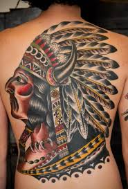 american indian tattoo designs photos pictures and sketches