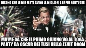 Gatsby Meme - gatsby toga giorgia toga party meme on memegen