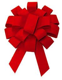 forum velvet car bow 43 gift wrap bows