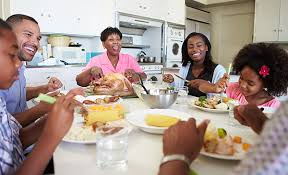keeping the in family dinner the family dinner project the