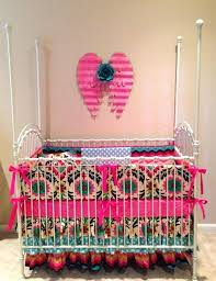 crib bedding crib bedding for girls pink crib bedding cotton