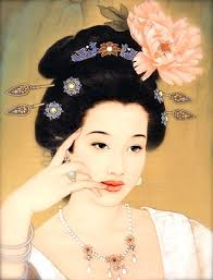 asian pubic hair hair styles ancient chinese hair styles