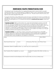 transition plan template 6 free templates in pdf word excel